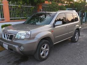 Nissan X-trail 2.5 Slx Lujo At 2003