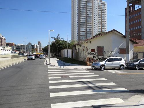Imagem 1 de 15 de Comercial-são Paulo-chácara Santo Antônio (zona Sul)   Ref.: Reo395599 - Reo395599