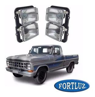 Par Farol Fortluz F1000 F4000 1976 77 78 79 80 A 92 Original