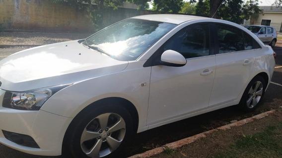 Chevrolet Cruze Lt 1.8 16v Ecotec (aut)(flex) 2012