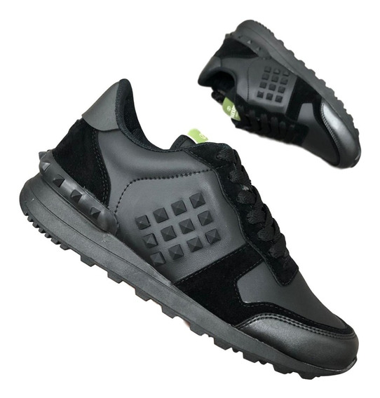 Tenis Zapatillas Valentino Nc Hombre Moda 2020+ Envío Gratis