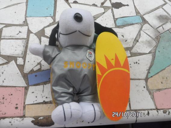 Snoopy Surfista - Habib