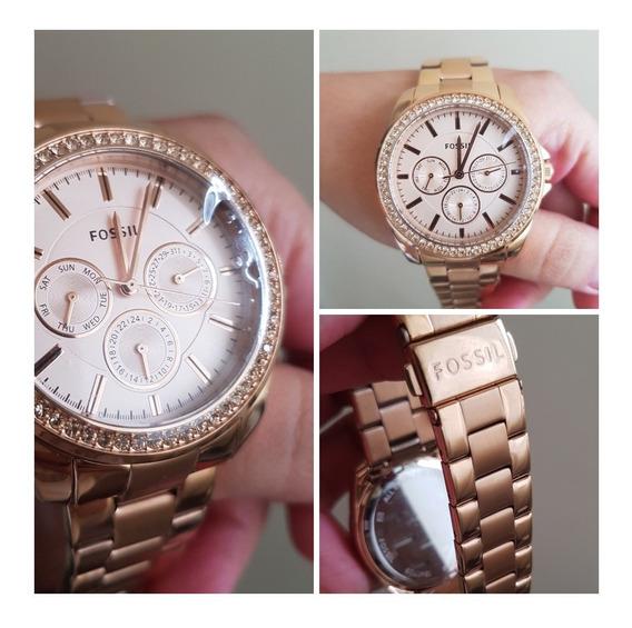 Relógio Feminino Fóssil