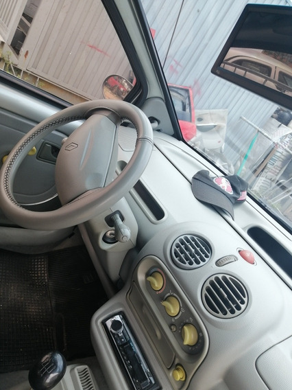 Renault Twingo Falle 3