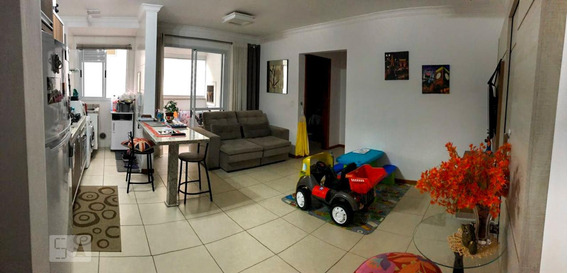 Apartamento Para Aluguel - Fazenda Santo Antônio, 2 Quartos, 72 - 893053838
