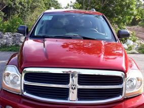 Dodge Durango Limited Piel 4x4 At 2006