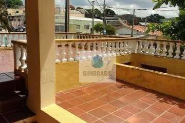 Imagem 1 de 25 de Casa  Vila Joaquim Inácio, Campinas. - Ca0486
