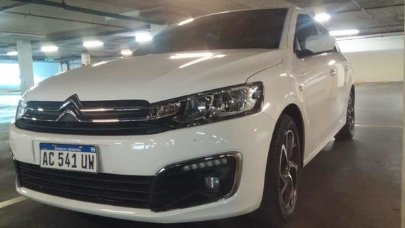 Citroën C-elysée Feel 1.6 Vti