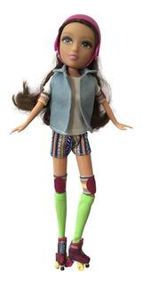Muñeca Fashion Soy Luna De Disney Con Accesorios