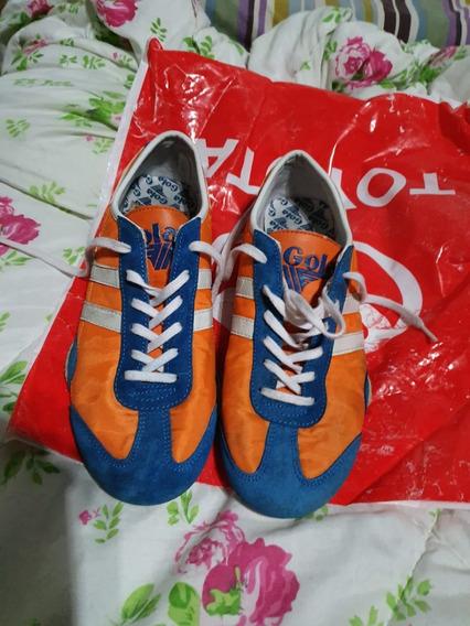 Zapatillas Gola - Excelentes