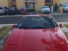 Pontiac Fiero 1985 Dos Plaza