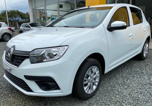 Renault Sandero Life + Plus