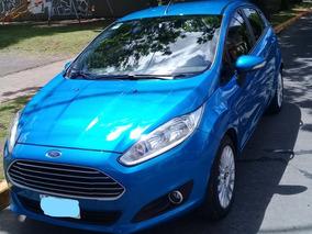 Ford Fiesta Kinetic Design 1.6 Se 120cv
