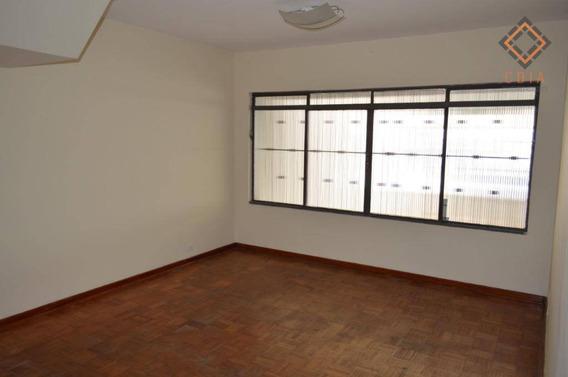 Sobrado Com 2 Dormitórios À Venda, 242 M² Por R$ 954.999,00 - Campo Belo - São Paulo/sp - So2950