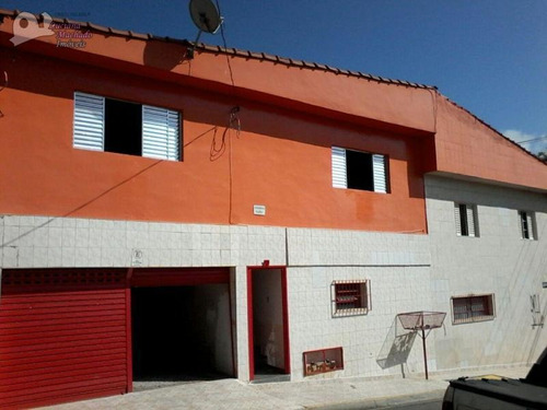 Ponto Comercial Para Venda Em Atibaia, Caetetuba, 5 Banheiros, 3 Vagas - Po0003_2-724024