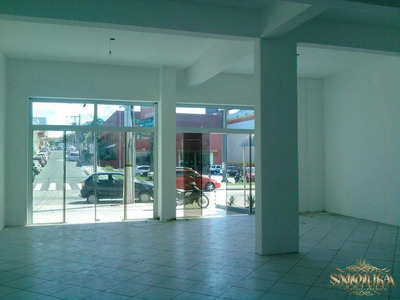 Lojas - Estreito - Ref: 5336 - L-5336