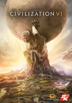 Civilization 6 Para Pc