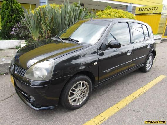 Renault Clio Dynamique 1.6 Mecánico Hb