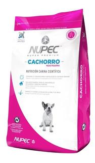Croquetas Nupec Para Cachorro Razas Pequeñas 2kg