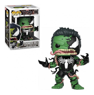 Funko Pop Marvel Venom N°366