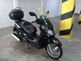 Scooter Dafra Citycom 300i 2012