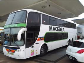 Bus Micro Ómnibus Motorhome | Mod 2004 | Único Por Su Estado