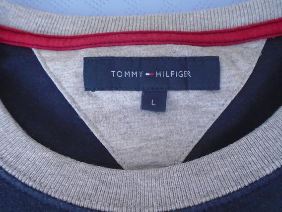 Remera Tommy Hilfiger Talle L Unica // Belgrano