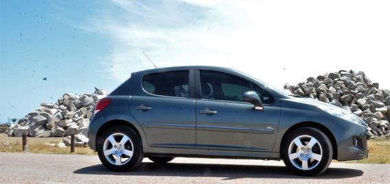 Peugeot 207 Pr!! Francés 1.6