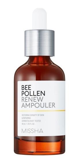 Missha México Oficial Bee Pollen Renew Ampouler