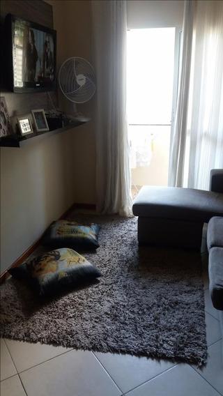 Apartamento À Venda, 58 M² Por R$ 200.000,00 - Jardim Europa - Sorocaba/sp - Ap5575