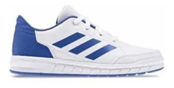 Tenis adidas Altassport K Azul Niño 2688084 And.dep