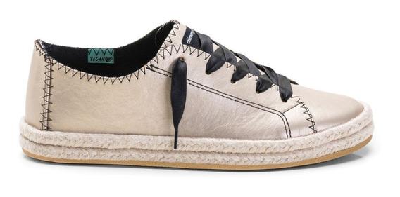 Zapatillas Chimmy Churry Sneaker Platino