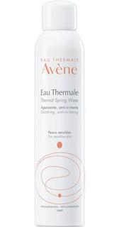 Avene Agua Termal Spray Hidratante Calmante Refrescante Para Pieles Sensibles 300ml