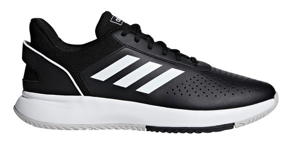 Zapatilla adidas Courtsmash F36717