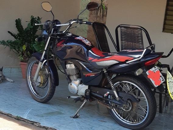 Honda Fan 125 (202cc) 2012