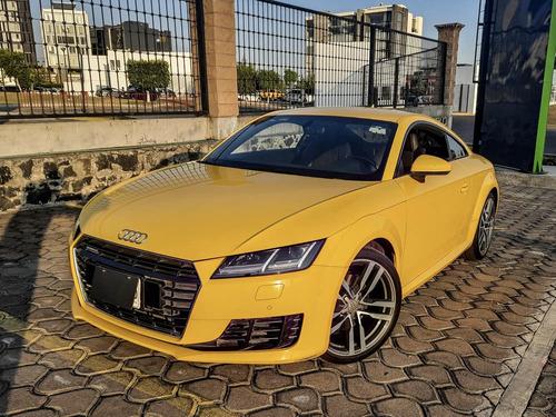 Imagen 1 de 15 de Audi Tt 2016