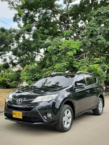 Imagen 1 de 15 de Toyota Rav4 2014 2.0 Life 4x2