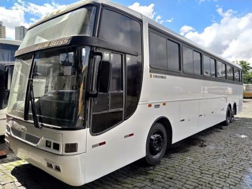 Busscar - Scania - 2000 Codigo: 5401