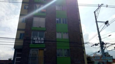 Apartamento En Arriendo En Bello - Niquia 6969