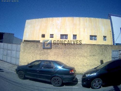 Imagem 1 de 15 de Venda Salao Sao Bernardo Do Campo Bairro Assunçao Ref: 13757 - 1033-1-137575