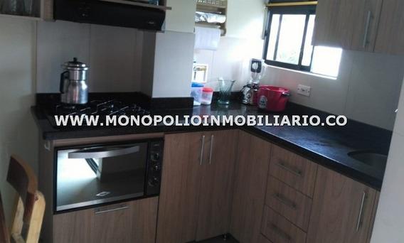 Ideal Apartamento Duplex Venta Itagüi Cod: 17770