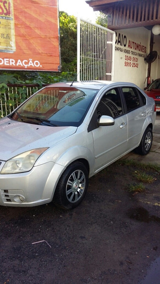 Ford Fiesta Sedan 1.0 First Flex 4p 2008