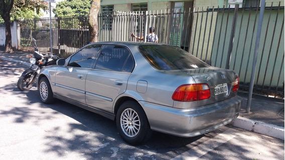 Civic 99/2000 Completo