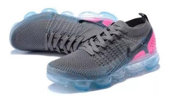 Tênis Nike Air Vapor Max Flyknit 2.0 - Promoção Envio Ja!