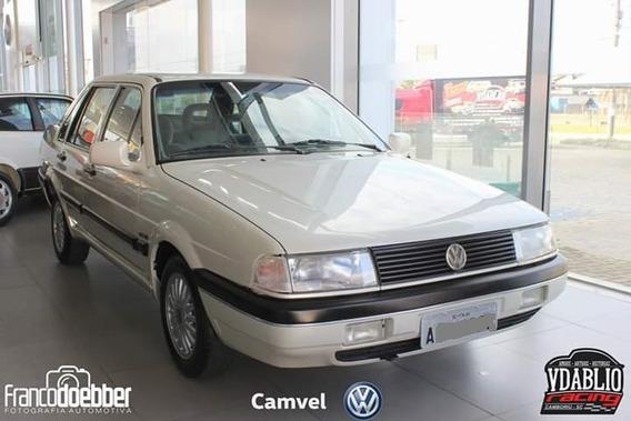 Volkswagen Santana Glsi 93/94