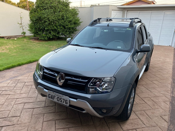 Renault Duster Oroch 2017 Dynamique 1.6 Sce