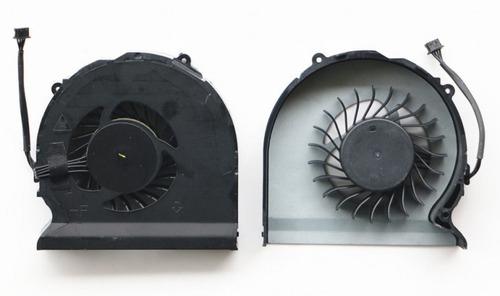 Ventilador Hp Zbook 15 G2  734289-001 734290-001