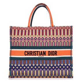 Bolsa Dior Book Tote Spring/summer - Pronta Entrega