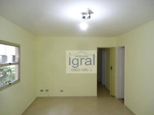 Imagem 1 de 14 de Apartamento Para Alugar, 72 M² Por R$ 1.700,00/mês - Jabaquara - São Paulo/sp - Ap0984
