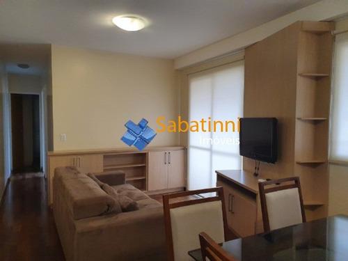 Apartamento A Venda Em Sp Consolação - Ap02781 - 68455901